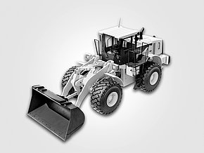 Product Range - DT Spare Parts