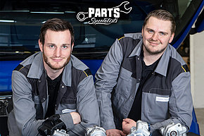 DT Spare Parts - Your brand for a good job